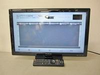 FUNAI ハイビジョン液晶テレビ FL-24HB2000