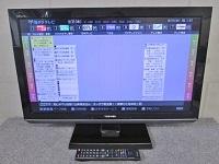 東芝 REGZA 液晶テレビ 32ZP2