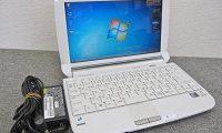 富士通 LIFEBOOK FMVM381AW2 ノートパソコン