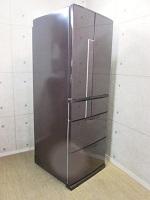 三菱 冷凍冷蔵庫 MR-JX52W-BR