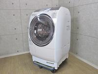 日立 BD-V5300R ドラム式洗濯乾燥機