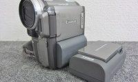 Canon ハイビジョンビデオカメラ iVIS HV10