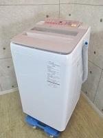 パナソニック 全自動洗濯機 NA-FA70H3