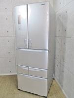 東芝 VEGETA 冷凍冷蔵庫 GR-E55FX