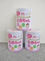 森永 E赤ちゃん ペプチド粉ミルク 800g 3缶セット