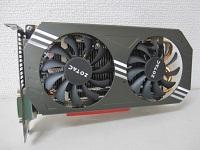 ZOTAC GeForce GTX 970 ZT-90101-10P グラフィックスボード