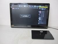 SHARP AQUOS 液晶テレビ LC-24K7