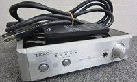 TEAC USB DAC搭載ステレオプリメインアンプ A-H01S