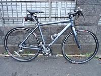 トレック TREK クロスバイク FX7.5 20インチ