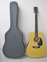 モーリス アコースティックギター W-20
