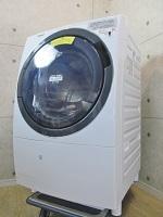 日立 ドラム式洗濯乾燥機 BD-SG100AL