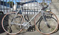ピストバイク ヴィンテージ Jaguar ロードバイク