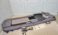 フランスベッド スリーミーローラーDX 電気マッサージ器 イオンパッド M-370
