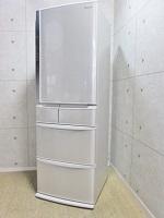 Panasonic 冷凍冷蔵庫 NR-E438T
