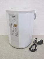 象印 スチーム式加湿器 EE-RL50