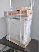 ノーリツ ふろ給湯器 20号 GT-C206SAWX