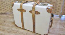 グローブトロッター サファリ スーツケース