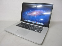 Apple MacBook Pro Late 2011 MD318J/A