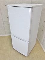 シャープ 冷凍冷蔵庫 SJ-D14C
