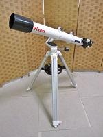 Vixen 天体望遠鏡 ミニポルタ A70LF D=70mm f=900mm