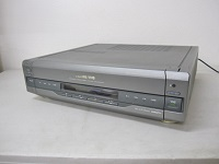 SONY Hi8 VHS ビデオデッキ WV-BW1