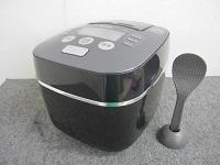 小金井市にて 土鍋圧力IH炊飯ジャー JKX-V102を買取ました