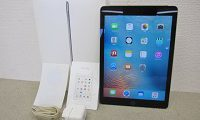 au Apple iPad Air2 MGWL2J/A Wi-Fi+Cellular