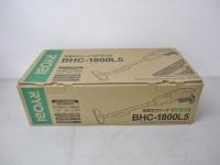 リョービ 充電式クリーナー BHC-1800L5
