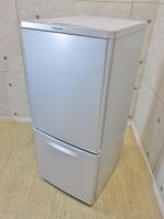 パナソニック 冷凍冷蔵庫 NR-B149W-S