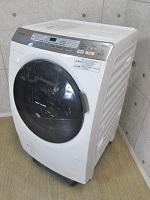 Panasonic ドラム式洗濯乾燥機 NA-VX5100L