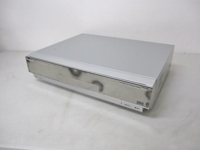 NV-DHE20パナソニック D-VHSデッキ
