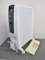 デロンギ ドラゴンデジタル オイルヒーター TDD0815B