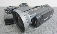 Canon iVIS HF21 デジタルハイビジョンビデオカメラ