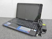 東芝 dynabook Pentium ノートPC