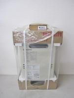 八王子市にて ノーリツ 給湯器 GQ-1639WE を買取ました