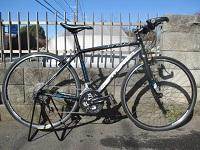センチュリオン CENTURION クロスバイク クロス スピード 500