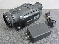 Victor フルハイビジョンビデオカメラ GZ-HD7-B