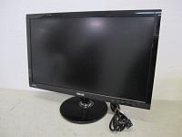 ASUS 液晶ディスプレイモニター VS229HA