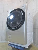 SHARP プラズマクラスター ドラム式洗濯乾燥機 ES-Z100-NL