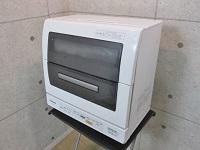 Panasonic エコナビ 食器洗い乾燥機 NP-TR5