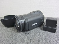 Canon HDビデオカメラ iVIS HF G10