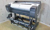 ANON プロッタ 大判インクジェットプリンタ imagePROGRAF iPF780