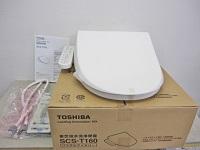 小平市にて 東芝 温水洗浄便座 SCS-T160 を買取ました