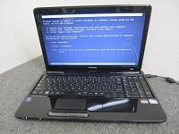東芝 dynabook PT35034BSFB Pentium P6200