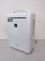 シャープ プラズマクラスター 衣類乾燥除湿機 CV-B100