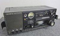 SONY スカイセンサー 31バンドマルチバンドレシーバー BCLラジオ ICF-6800