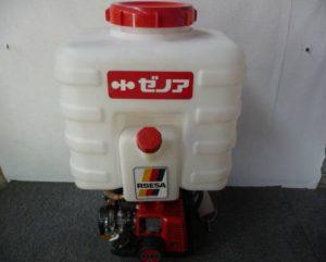 ゼノア エンジン噴霧器 RSE5A