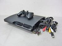 SONY プレイステーション3 PS3 本体 CECH-2500B