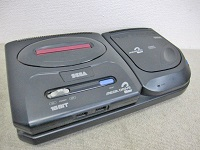 SEGA セガ メガドライブ2 MEGA-CD2