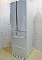 パナソニック 冷凍冷蔵庫 NR-F437T
